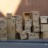 so many boxes (pic from flickr)