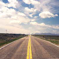 Trucking along the path to financial independence